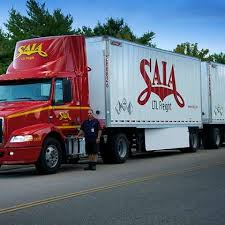 Saia Motor Freight