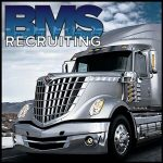 Driver Job local to MONTPELIER, VA - MONTPELIER, VA - BMS