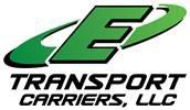 ETransport Carriers LLC
